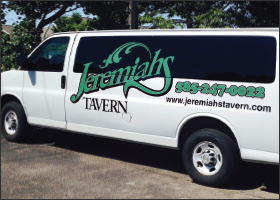 Jeremiah's Tavern Catering - Rochester NY